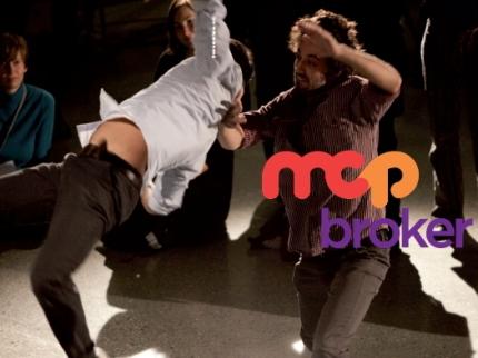 MCP Broker